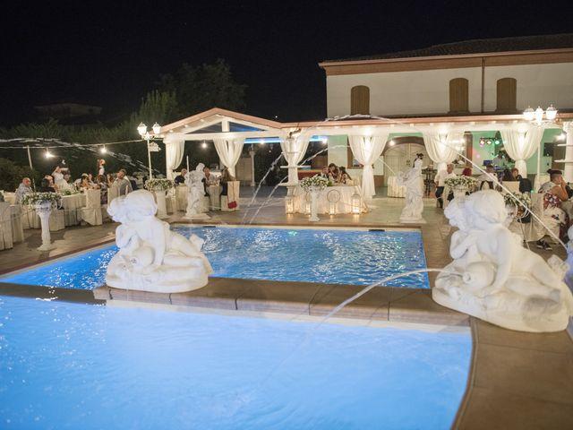 Il matrimonio di Valentina e Nicolas a Bagnolo San Vito, Mantova 15