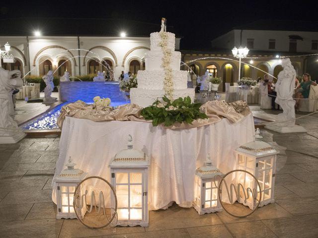Il matrimonio di Valentina e Nicolas a Bagnolo San Vito, Mantova 16