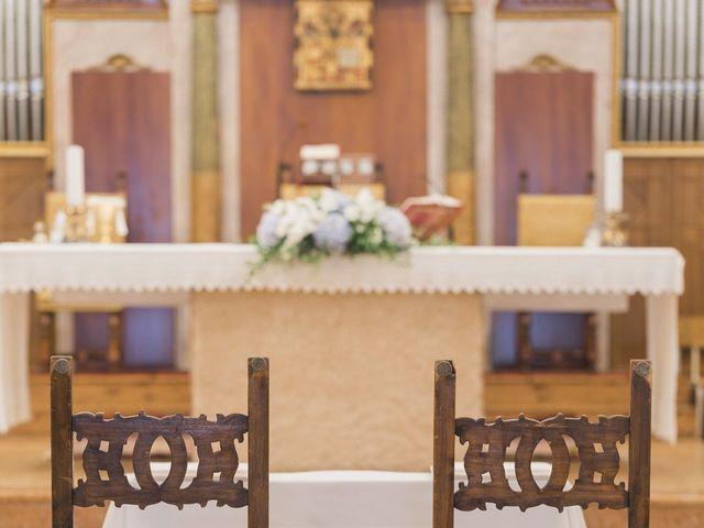 Il matrimonio di Francesco e Rosaura a Argenta, Ferrara 13