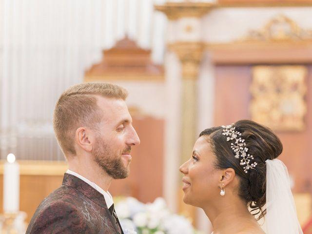 Il matrimonio di Francesco e Rosaura a Argenta, Ferrara 21
