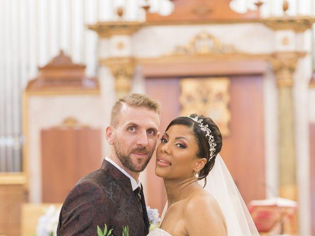 Il matrimonio di Francesco e Rosaura a Argenta, Ferrara 22