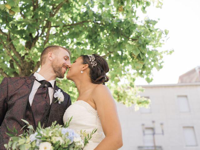 Il matrimonio di Francesco e Rosaura a Argenta, Ferrara 24