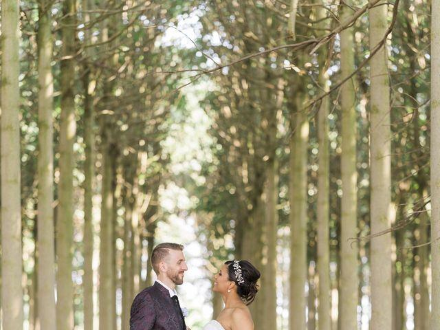 Il matrimonio di Francesco e Rosaura a Argenta, Ferrara 25