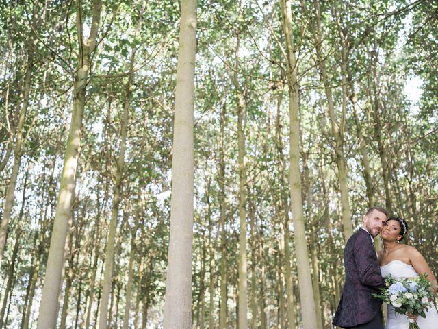 Il matrimonio di Francesco e Rosaura a Argenta, Ferrara 29