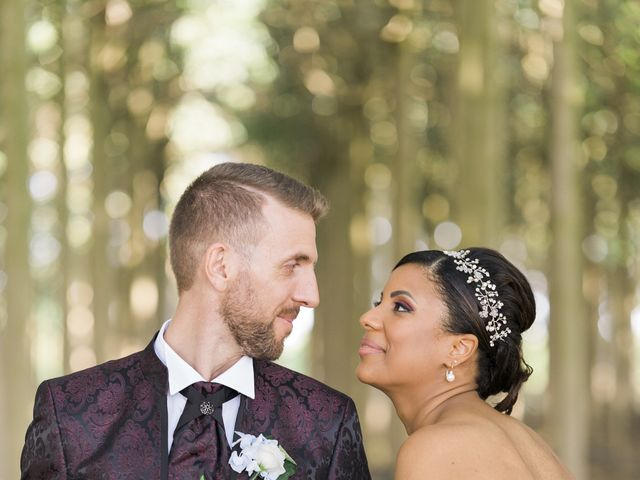 Il matrimonio di Francesco e Rosaura a Argenta, Ferrara 30