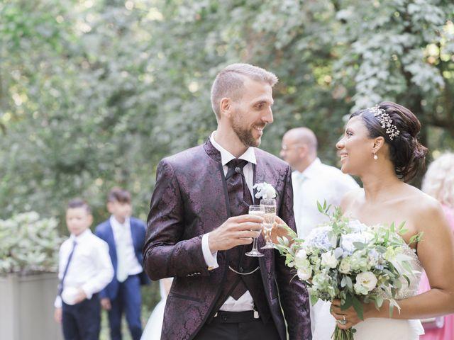 Il matrimonio di Francesco e Rosaura a Argenta, Ferrara 32