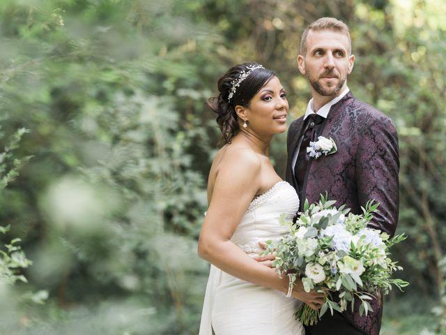 Il matrimonio di Francesco e Rosaura a Argenta, Ferrara 36