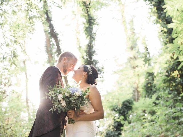 Il matrimonio di Francesco e Rosaura a Argenta, Ferrara 39