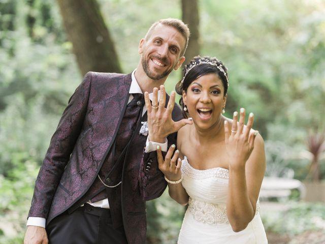 Il matrimonio di Francesco e Rosaura a Argenta, Ferrara 42