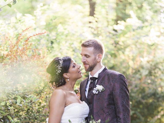 Il matrimonio di Francesco e Rosaura a Argenta, Ferrara 45