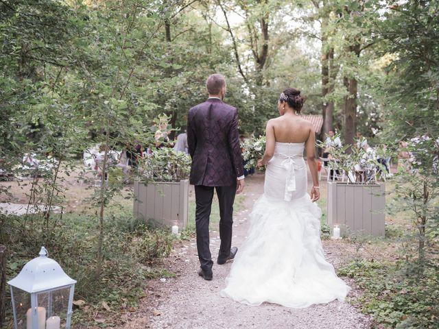 Il matrimonio di Francesco e Rosaura a Argenta, Ferrara 47