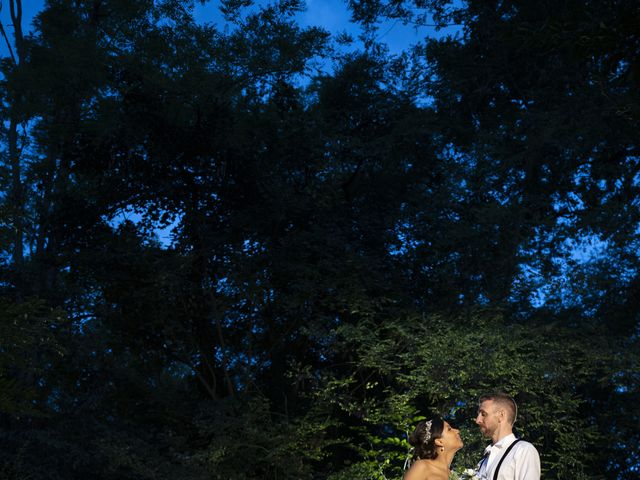 Il matrimonio di Francesco e Rosaura a Argenta, Ferrara 62