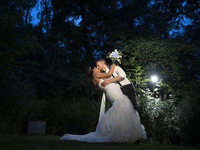 Il matrimonio di Francesco e Rosaura a Argenta, Ferrara 63