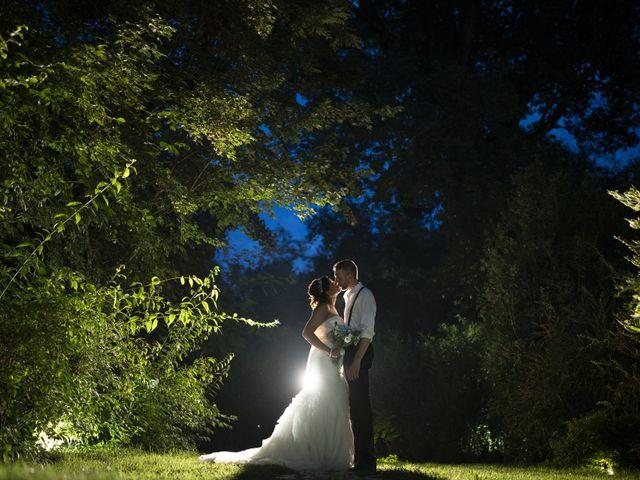 Il matrimonio di Francesco e Rosaura a Argenta, Ferrara 66