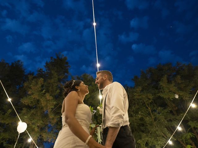 Il matrimonio di Francesco e Rosaura a Argenta, Ferrara 70