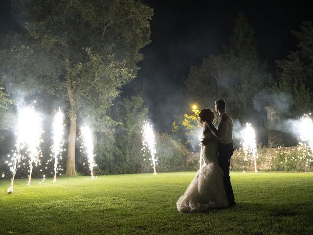 Il matrimonio di Francesco e Rosaura a Argenta, Ferrara 71