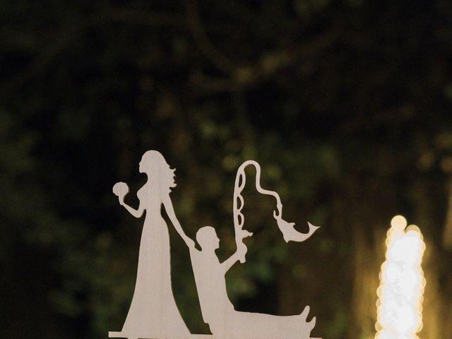Il matrimonio di Francesco e Rosaura a Argenta, Ferrara 74