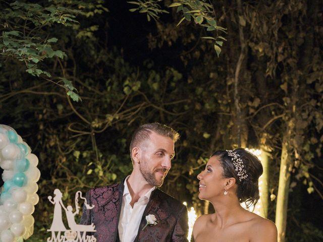 Il matrimonio di Francesco e Rosaura a Argenta, Ferrara 75