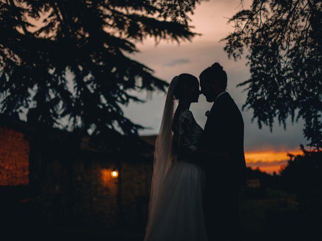 Le nozze di Gaia e Matteo