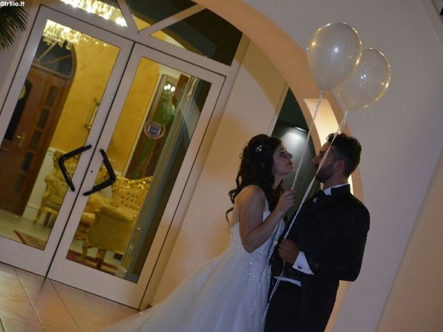 Il matrimonio di Domenico  e Sabrina a Lizzano, Taranto 1