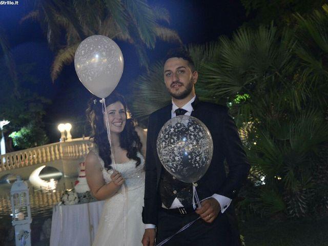 Il matrimonio di Domenico  e Sabrina a Lizzano, Taranto 4