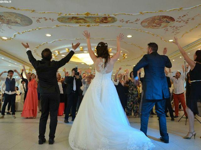 Il matrimonio di Domenico  e Sabrina a Lizzano, Taranto 5