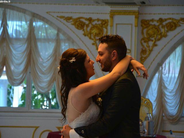 Il matrimonio di Domenico  e Sabrina a Lizzano, Taranto 6