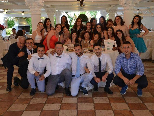 Il matrimonio di Domenico  e Sabrina a Lizzano, Taranto 7