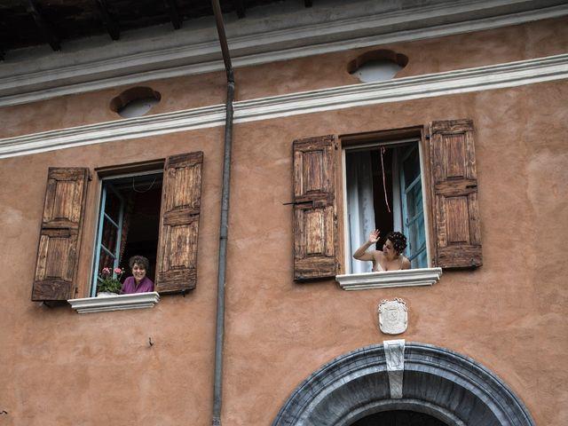 Il matrimonio di Claudio e Fabiola a Mantova, Mantova 4