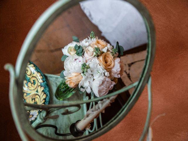 Il matrimonio di Claudio e Fabiola a Mantova, Mantova 6