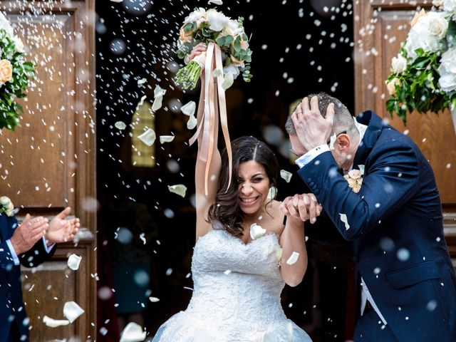 Il matrimonio di Claudio e Fabiola a Mantova, Mantova 1