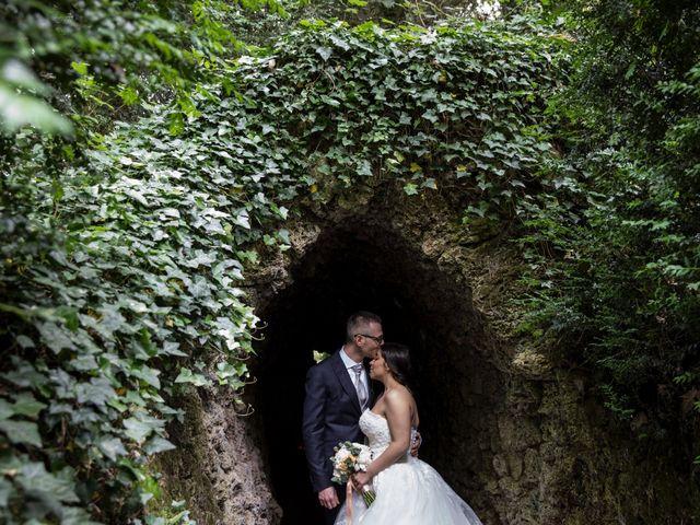 Il matrimonio di Claudio e Fabiola a Mantova, Mantova 2