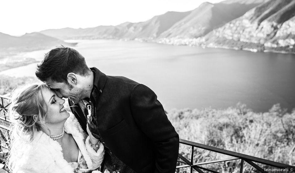 Il matrimonio di Francesco e Sara a Maclodio, Brescia