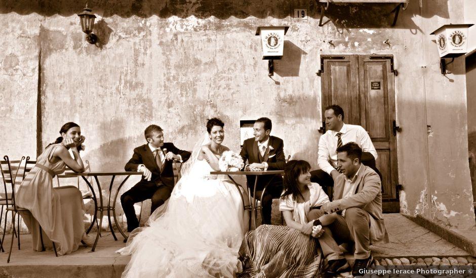 Il matrimonio di Valentina e Giancarlo a Revello, Cuneo