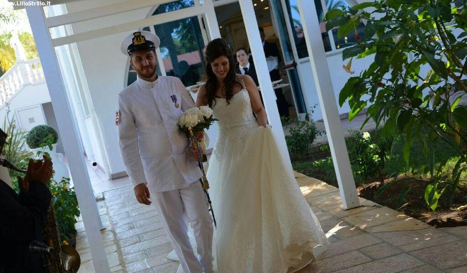 Il matrimonio di Domenico  e Sabrina a Lizzano, Taranto