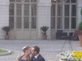 Le nozze di Elena e Fabrizio 1