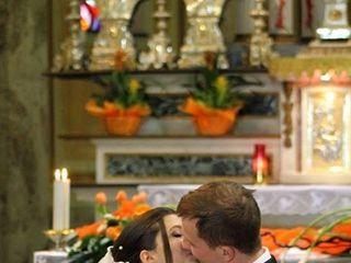 Le nozze di Deborah e Simone 1