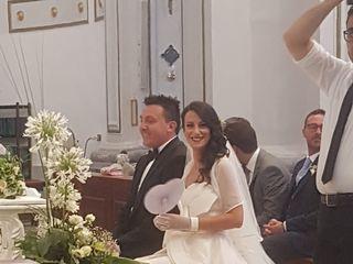 Le nozze di Mimma e Giuseppe  1