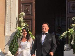 Le nozze di Mimma e Giuseppe  2