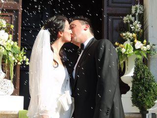 Le nozze di Mimma e Giuseppe