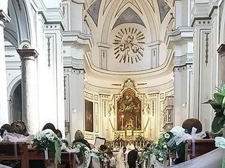 Le nozze di Mimma e Giuseppe  3