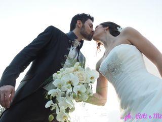 Le nozze di Danilo e Francesca
