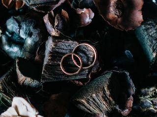 Le nozze di Vittoria e Luigi 3