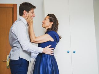 le nozze di Rossella e Giacomo 1