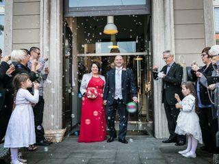 Le nozze di Manola e Massi 3