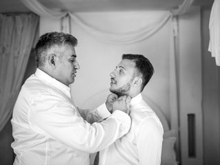 Le nozze di Piero e Giovanni 3
