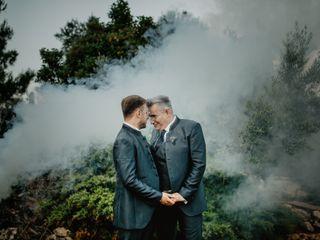 Le nozze di Piero e Giovanni