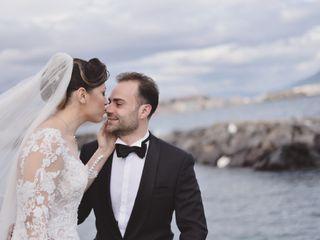 Le nozze di Isabella e Dario