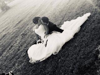 Le nozze di Roberta e Mirco 1