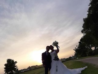 Le nozze di Roberta e Mirco 3